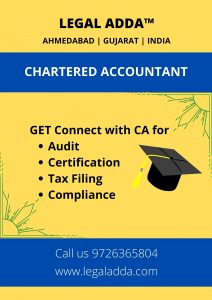 Chartered Accountant Office near me