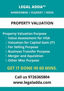 Government Approved Real Estate Valuer