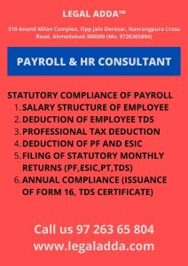 Payroll Consultant near you