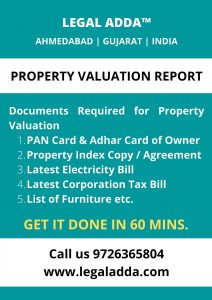 Property Valuation Consultant Near me