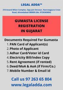 Shop Establishment License Consultant