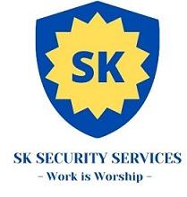 SK Security Services Jamnagar